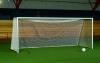 Fußball-Trainingstor freistehend