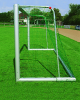 Net For Goals 500x200cm, at roof 80cm - at base 150cm