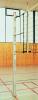 Volleyballpfosten nach EN 1271 und DVV I