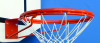 Basketballkorb DIN EN 1270 mit Drahtseilführung
