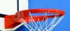 "Basketballkorb DIN EN 1270 ""School"" mit Drahtseilführung"