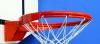 Basketballkorb DIN EN 1270 abklappbar