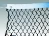 Tennisnetz Polyethylen 10