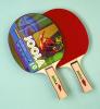Tischtennisschläger Top