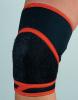Kniebandage Verstärkt