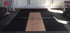 Weightlifting Platform GETRA