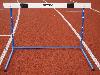 Practice Hurdle Getra