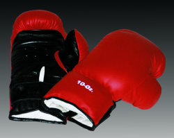 "Boxing Gloves ""Start"""