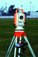 Height+Distance Measuring-System