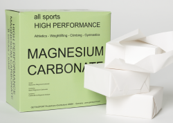 Magnesia-Box GETRA High Performance